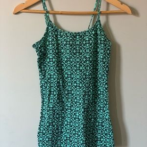Rue 21 real tank top